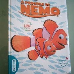 À procura de Nemo - Disney/Pixar -