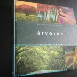 Árvores - Tony Rodd / Jennifer Stackhouse