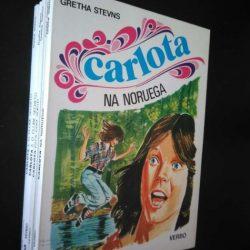 5 - Carlota na Noruega - Gretha Stevns