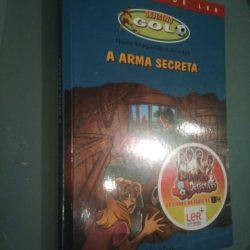 A Arma Secreta - Nuno Magalhães Guedes