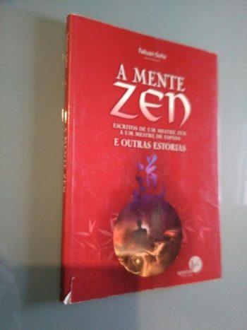 A Mente Zen - Takuan Soho