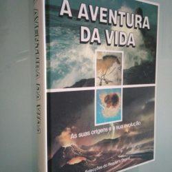 A aventura da vida -