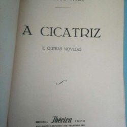 A cicatriz - Augusto Vital