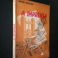A imprensa - Nuno Rosado