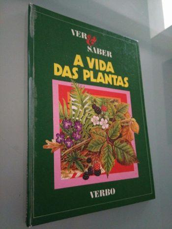 A vida das plantas - Ver & Saber - Verbo -