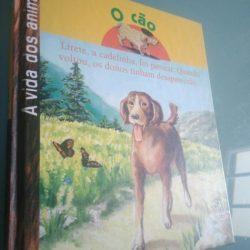 A vida dos animais - O cão -