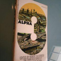 Alpha 3 - Robert Silverberg