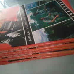 "Angola: ""A guerra dos Robinsons"" (1) - José Manuel Barata-Feyo"