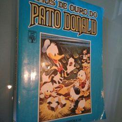 Anos de ouro do Pato Donald (Edições históricas - vol. 2 - n.°s 8 a 14 - 1951) -