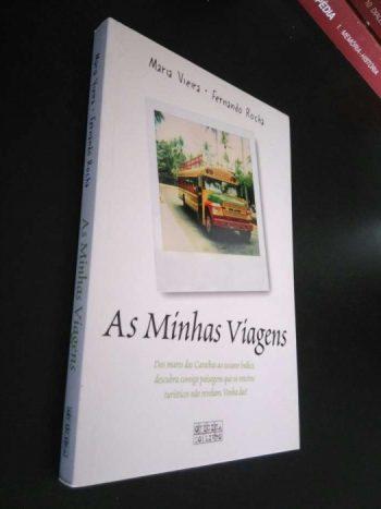 As Minhas Viagens - Maria Vieira/ Fernando Rocha