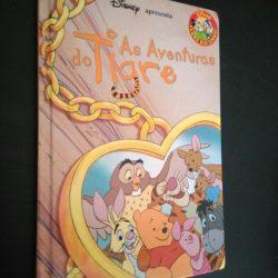 As aventuras do Tigre - Disney -