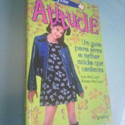 Atitude - Lisa McCourt / Aimee McCourt