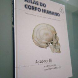 Atlas do corpo humano - A cabeça (I) -