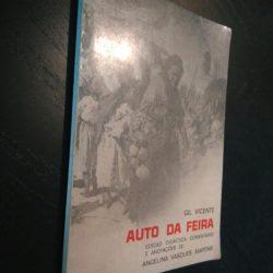 Auto da feira - Gil Vicente