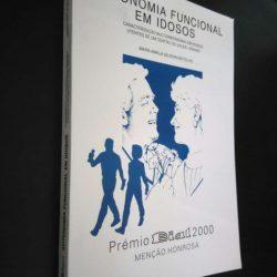 Autonomia funcional em idosos - Maria Amália Silveira Botelho