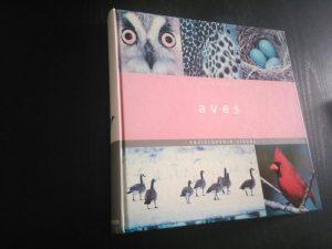 Aves (Enciclopédia Visual) - Joanna Burger