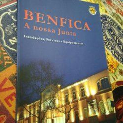 Benfica - A nossa Junta -