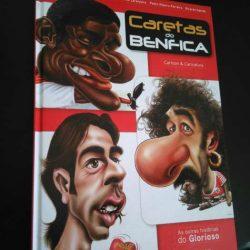 Caretas do Benfica - Luís Miguel Pereira / Ricardo Galvão