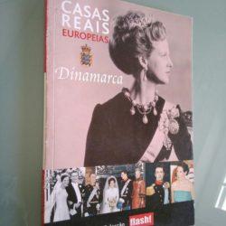 Casas Reais Europeias - Dinamarca -