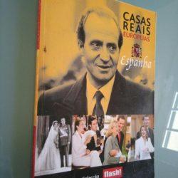 Casas europeias reais - Espanha -
