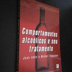 Comportamentos Alcoólicos e seu Tratamento -