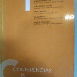 Conferências de Matosinhos - 1 - Vários