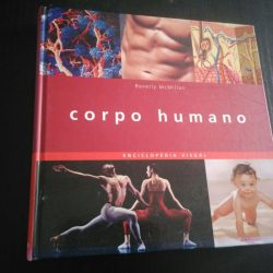 Corpo humano - Beverly McMillan
