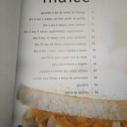 Cozinhar para crianças (Girassol) -