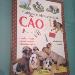 Cuidado e adestramento do cão (Girassol) -