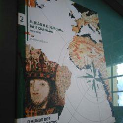 D. João II e os rumos da expansão - José Manuel Garcia
