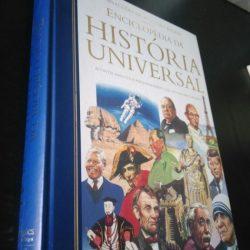 Enciclopédia da História Universal -