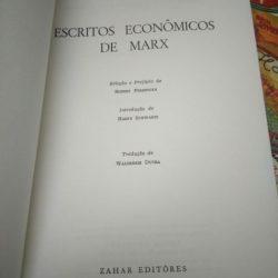 Escritos Econômicos de Marx - Robert Freedman