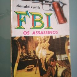 FBI - Os assassinos - Donald Curtis