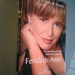 Ferida de amor - Catarina Fortunato de Almeida