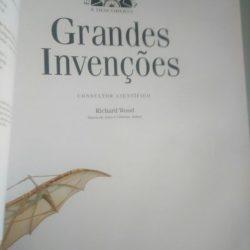 Grandes invenções - Richard Wood