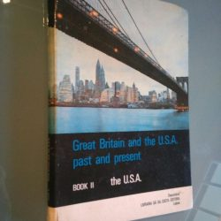 Great Britain and the U.S.A. past and present (book II - the U.S.A.) -