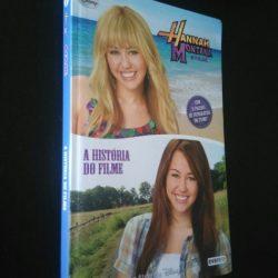 Hannah Montana - A história do filme -