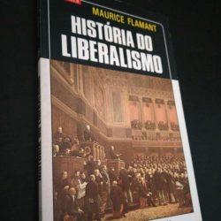 História do Liberalismo - Madalena Fernandes de Abreu