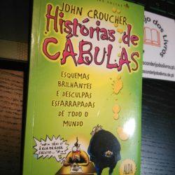 Histórias de Cábulas - John Croucher