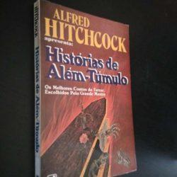 Histórias de além-túmulo - Alfred Hitchcock