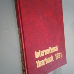 International yearbook 1991 -