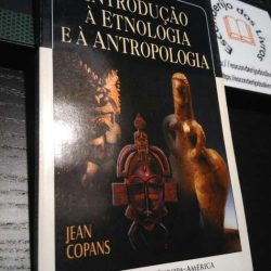Introdução à etnologia e à antropologia - Jean Copans