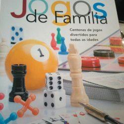 Jogos de família - Jim Glenn / Carey Denton
