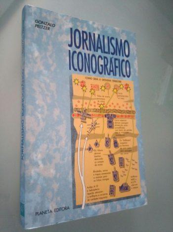 Jornalismo iconográfico - Gonzalo Peltzer