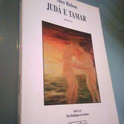 Judá e Tamar - Vasco Riobom