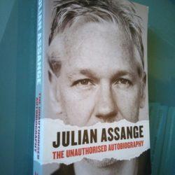 Julian Assange - the unauthorised autobiography -