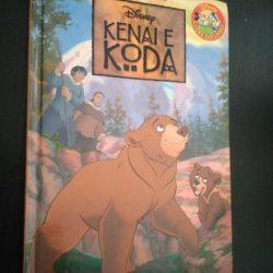 Kenai e Koda - Disney -