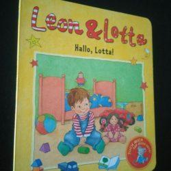 Leon & Lotta - Hallo