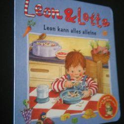 Leon & Lotta - Leon kann alles alleine -
