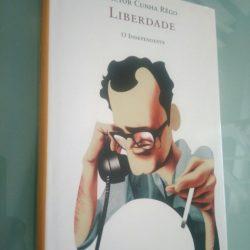 Liberdade - Victor Cunha Rego